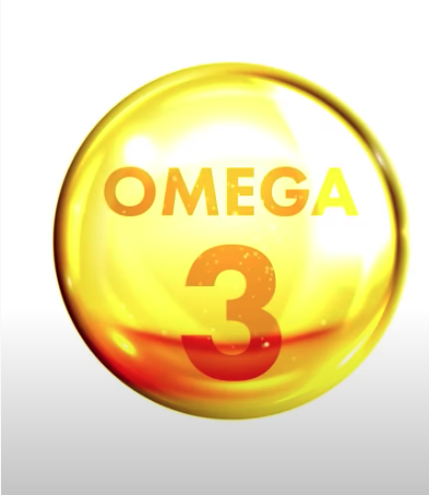 omega 3 salmone oli