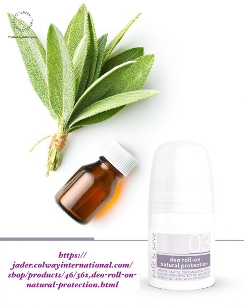 Antitraspirante